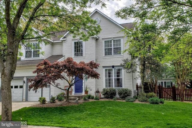 2701 Bains Court, CROFTON, MD 21114 (#1001793640) :: The Bob & Ronna Group