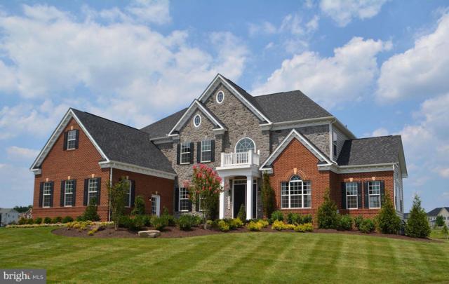 12206-C Fischer Court, KINGSVILLE, MD 21087 (#1001793668) :: Colgan Real Estate