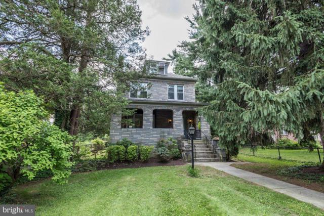 3603 Glen Avenue, BALTIMORE, MD 21215 (#1001793774) :: Colgan Real Estate