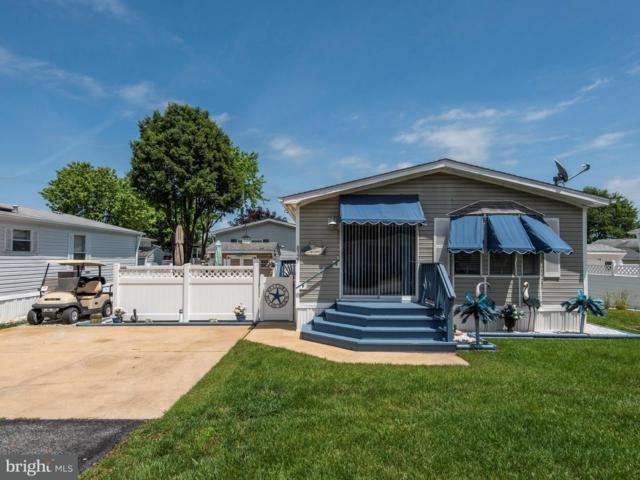 8327 S Longboat Way, BERLIN, MD 21811 (#1001793854) :: The Windrow Group