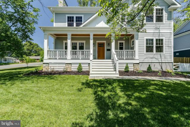 6524 32ND Street, FALLS CHURCH, VA 22046 (#1001794388) :: Colgan Real Estate