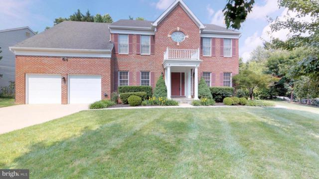 7903 Plum Creek Drive, GAITHERSBURG, MD 20879 (#1001794476) :: Colgan Real Estate