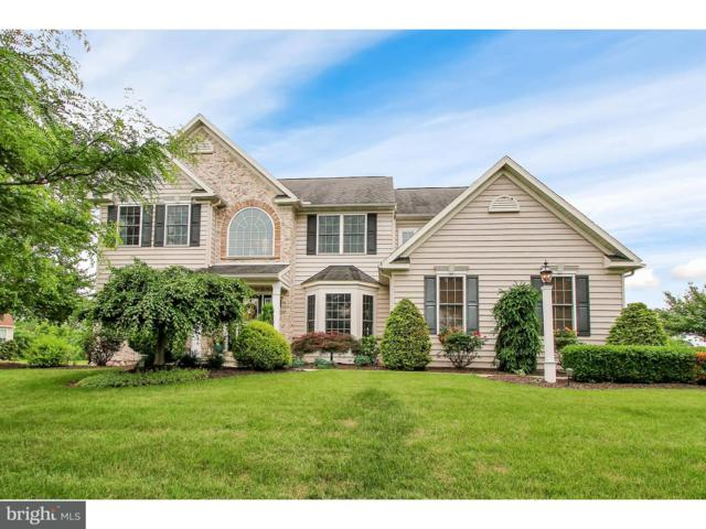 35 Linkside Court, READING, PA 19606 (#1001794734) :: Erik Hoferer & Associates