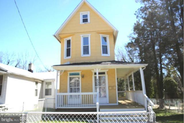 5321 Ready Avenue, BALTIMORE, MD 21212 (#1001794848) :: Colgan Real Estate