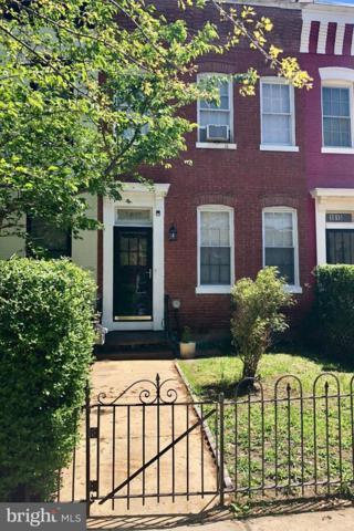 1817 8TH Street NW, WASHINGTON, DC 20001 (#1001794900) :: Crossman & Co. Real Estate