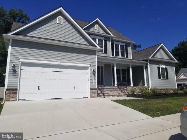 16010 Harrison Way, BOWLING GREEN, VA 22427 (#1001794978) :: ExecuHome Realty