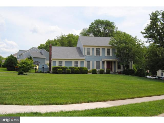 757 Eastwind Circle, DRESHER, PA 19025 (#1001795228) :: The John Collins Team