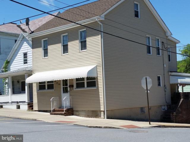 161 E Phillips Street, COALDALE, PA 18218 (#1001795452) :: Colgan Real Estate