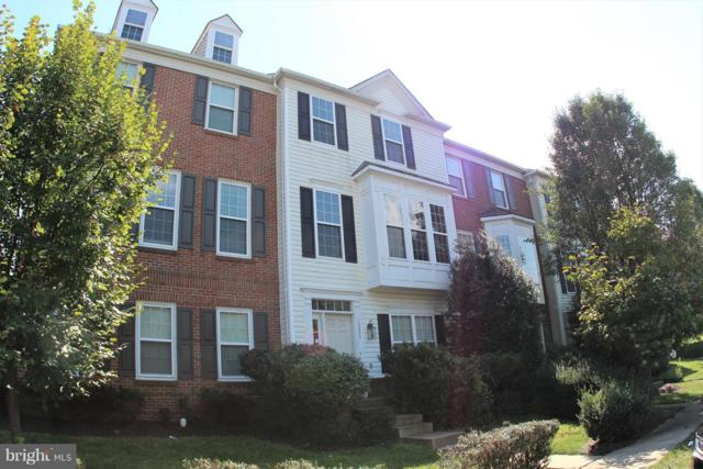 13203 Village Square Drive, CENTREVILLE, VA 20120 (#1001795476) :: The Withrow Group at Long & Foster