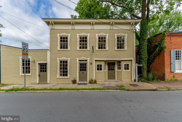15481 Second Street, WATERFORD, VA 20197 (#1001795630) :: Colgan Real Estate
