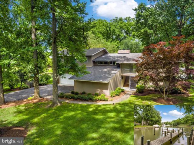 2109 Harbor Drive, ANNAPOLIS, MD 21409 (#1001796016) :: Colgan Real Estate