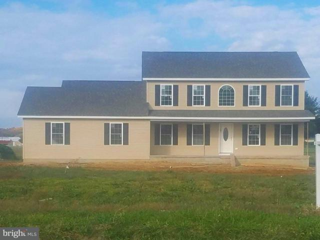 0 S Dupont Highway, GREENWOOD, DE 19950 (#1001796112) :: The Windrow Group