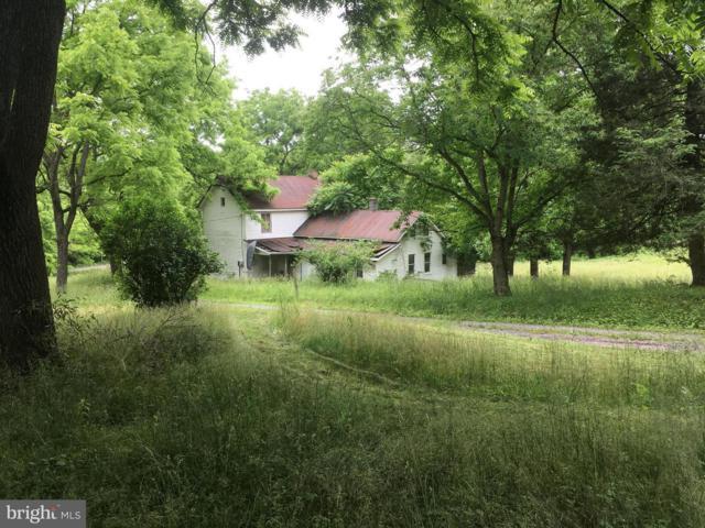 9012 River Road, BERKELEY SPRINGS, WV 25411 (#1001796390) :: Colgan Real Estate