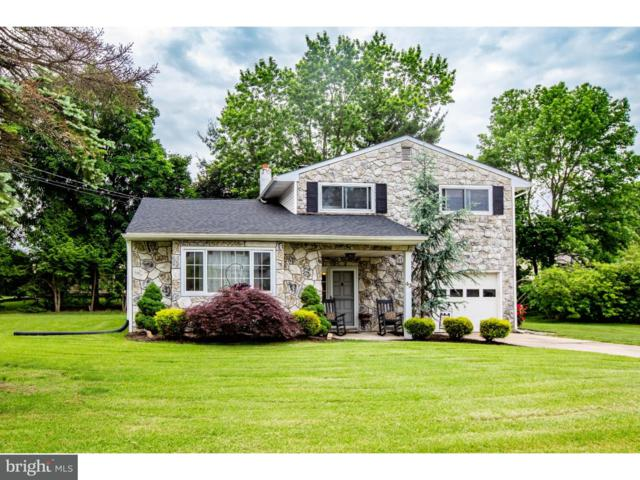 43 Tudor Drive, HAMILTON, NJ 08690 (#1001797558) :: Colgan Real Estate