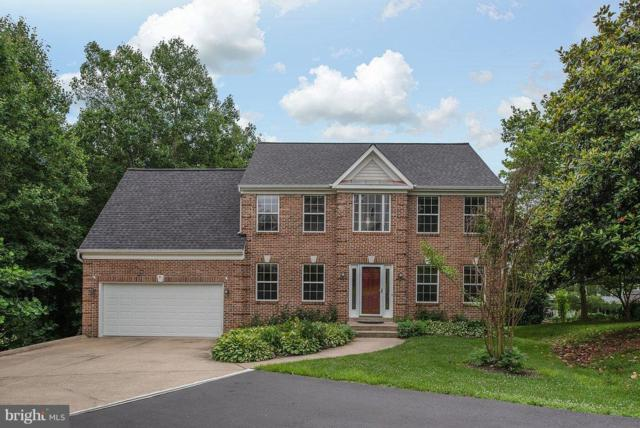 31 Westbrook Lane, STAFFORD, VA 22554 (#1001798072) :: The Gus Anthony Team