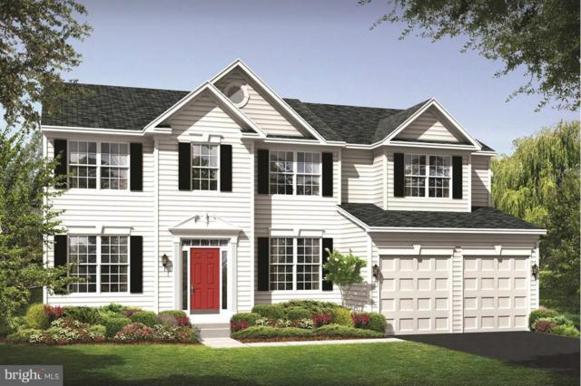 0 Perth Drive, FREDERICKSBURG, VA 22405 (#1001798626) :: Colgan Real Estate