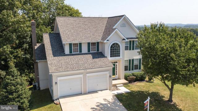 5731 Crestridge Court, FREDERICK, MD 21703 (#1001798674) :: Colgan Real Estate