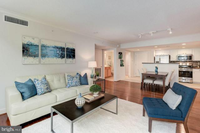 1201 Garfield Street N #711, ARLINGTON, VA 22201 (#1001798940) :: Dart Homes