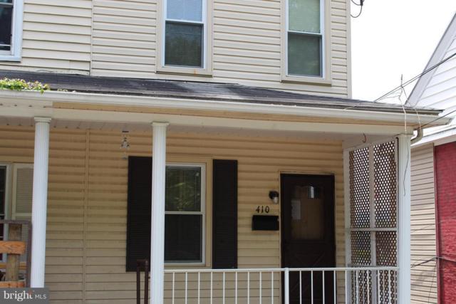 410 Chestnut Street, CUMBERLAND, MD 21502 (#1001799646) :: Colgan Real Estate