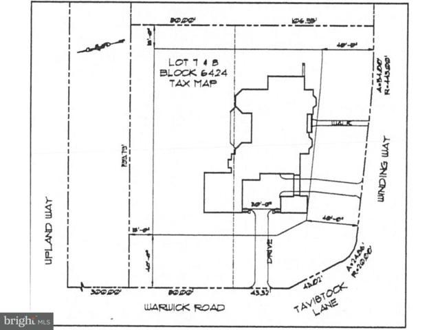 195 Winding Way, HADDONFIELD, NJ 08033 (#1001799818) :: Remax Preferred   Scott Kompa Group