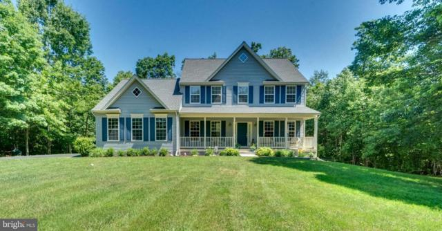 89 Gentle Breeze Circle, FREDERICKSBURG, VA 22406 (#1001800058) :: Remax Preferred | Scott Kompa Group