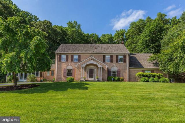 8813 Belmart Road, POTOMAC, MD 20854 (#1001800252) :: The Gus Anthony Team