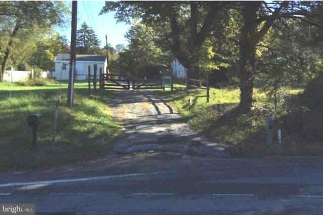 8501 Riggs Road, HYATTSVILLE, MD 20783 (#1001800302) :: Remax Preferred | Scott Kompa Group