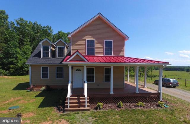 49 Elizabeth Lane, LOUISA, VA 23093 (#1001800654) :: Colgan Real Estate