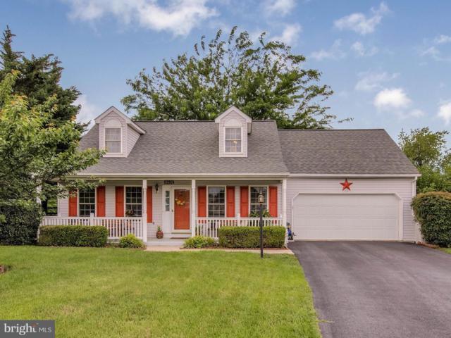 18402 Manassas Drive, HAGERSTOWN, MD 21740 (#1001800868) :: Colgan Real Estate