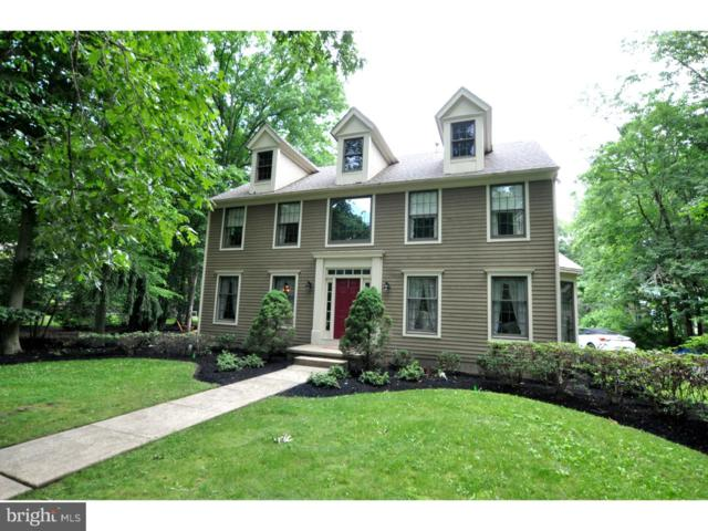 15 Maple Tree Drive, MOUNT HOLLY, NJ 08060 (#1001800970) :: Erik Hoferer & Associates