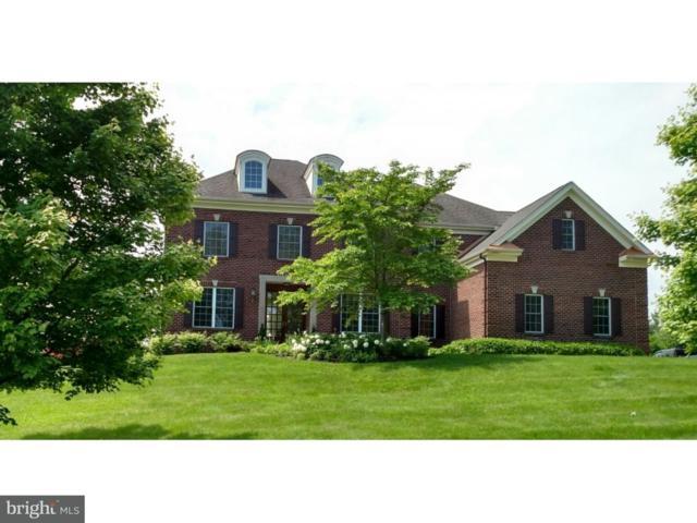 703 Foxtail Court, NEW HOPE, PA 18938 (#1001801040) :: Erik Hoferer & Associates