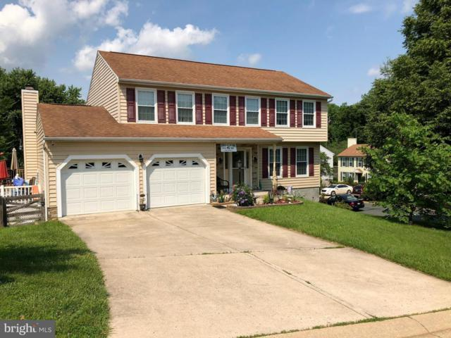 2425 Parliament Drive, ABINGDON, MD 21009 (#1001801062) :: The Gus Anthony Team
