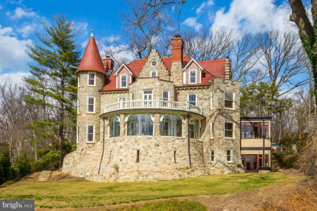 5415 Mohican Road, BETHESDA, MD 20816 (#1001801078) :: Colgan Real Estate