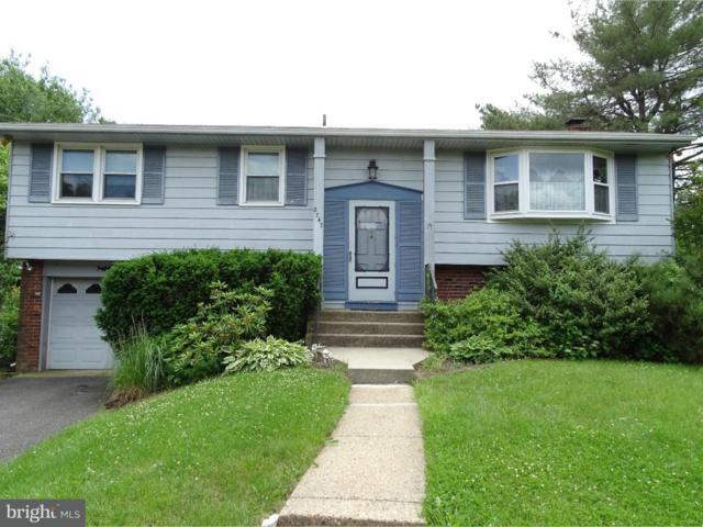 2747 Chapel Ave W, CHERRY HILL, NJ 08002 (#1001801102) :: Colgan Real Estate