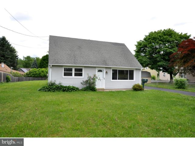 62 Glen Mawr Drive, EWING, NJ 08618 (#1001801378) :: Erik Hoferer & Associates