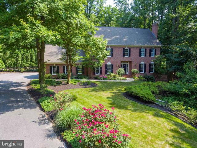 122 River Breeze Place, ARNOLD, MD 21012 (#1001801574) :: The Miller Team