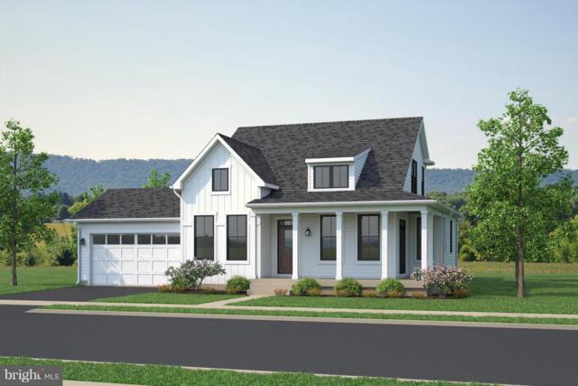 5611 Boone Avenue, FREDERICK, MD 21704 (#1001803158) :: Colgan Real Estate