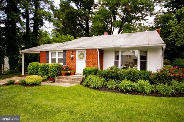 104 Westbury Road, LUTHERVILLE TIMONIUM, MD 21093 (#1001803980) :: Colgan Real Estate