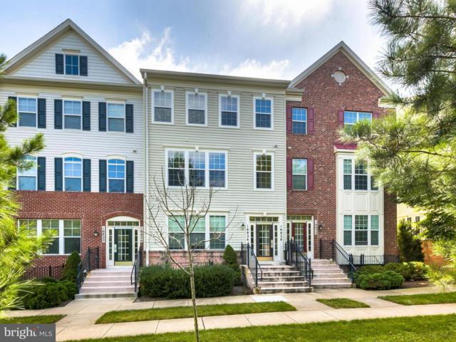 16828 Nuttal Oak Place, WOODBRIDGE, VA 22191 (#1001804040) :: The Putnam Group