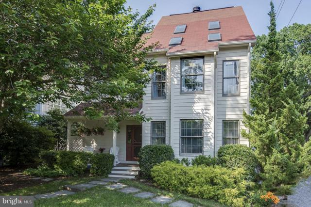 9 Upshur Avenue, ANNAPOLIS, MD 21403 (#1001804094) :: Remax Preferred | Scott Kompa Group