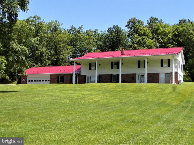 957 Artic Avenue, LAVALE, MD 21502 (#1001804102) :: Keller Williams Pat Hiban Real Estate Group