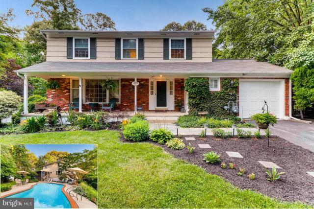 439 Bendale Drive, SEVERNA PARK, MD 21146 (#1001804362) :: Colgan Real Estate