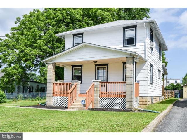 5907 Old Capitol Trail, WILMINGTON, DE 19808 (#1001804400) :: Colgan Real Estate