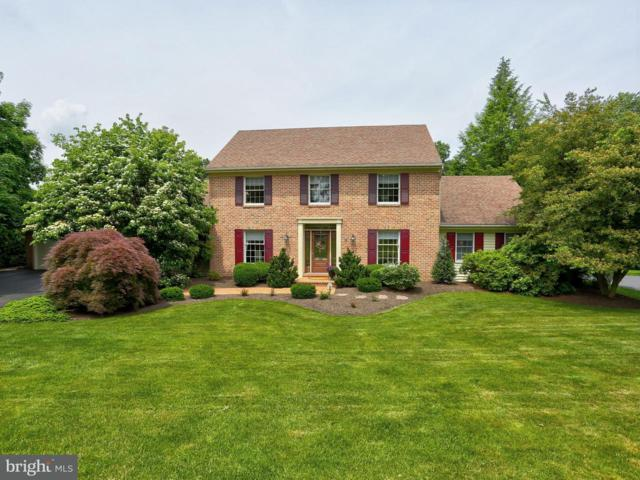 1076 Olde Forge Crossing, LANCASTER, PA 17601 (#1001804496) :: Younger Realty Group