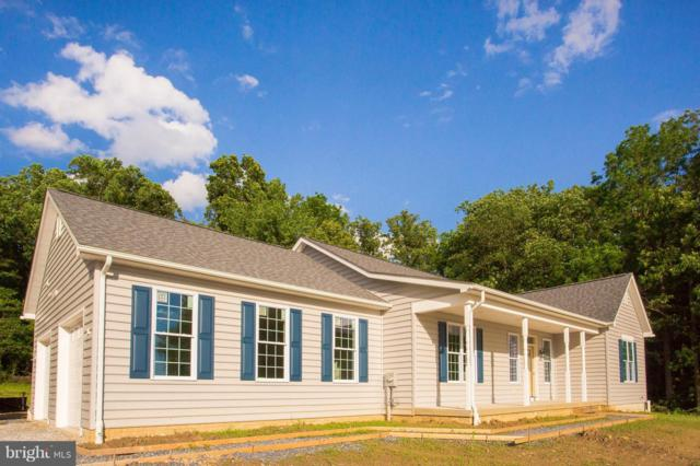 Buffalo Road, MOUNT AIRY, MD 21771 (#1001804838) :: Colgan Real Estate