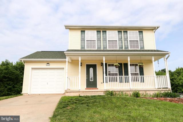 68 Fairground Avenue, TANEYTOWN, MD 21787 (#1001804926) :: Remax Preferred | Scott Kompa Group