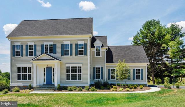 23400 Woodfield Road, GAITHERSBURG, MD 20882 (#1001805228) :: Tom & Cindy and Associates