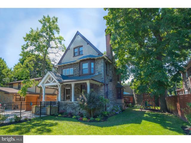 5860 Woodbine Avenue, PHILADELPHIA, PA 19131 (#1001805316) :: Erik Hoferer & Associates
