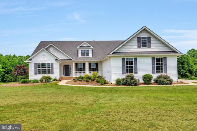 7933 Dowd Farm Road, SPOTSYLVANIA, VA 22551 (#1001805550) :: Colgan Real Estate