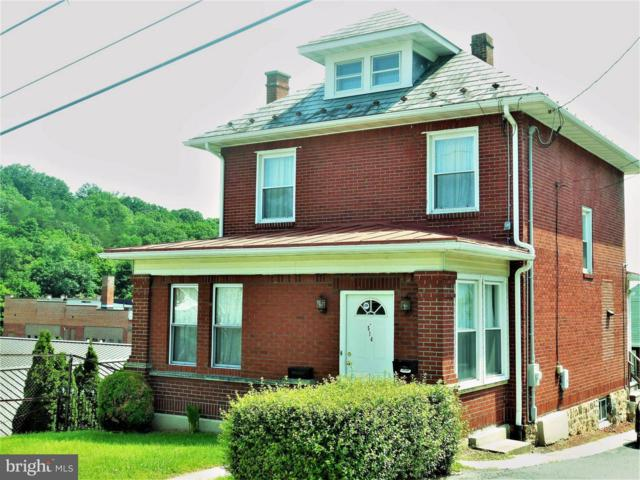 514 Conrad Avenue, CUMBERLAND, MD 21502 (#1001805560) :: Remax Preferred | Scott Kompa Group